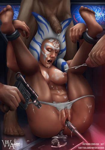 Star War Porn Comics Galleries