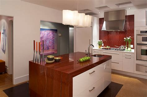 Backsplash Colors :  A Splattering Of The Most