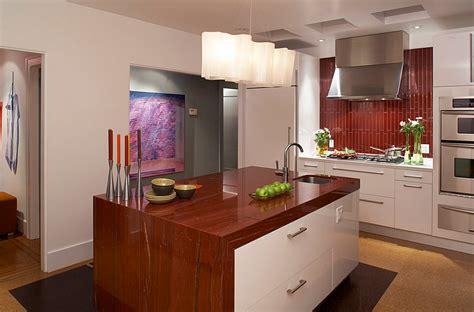 kitchen backsplash ideas  splattering