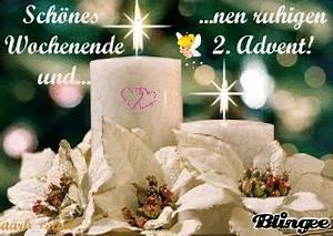 Grüße Zum 2 Advent Lustig : 2 advent gb pics gb bilder g stebuchbilder facebook ~ Haus.voiturepedia.club Haus und Dekorationen
