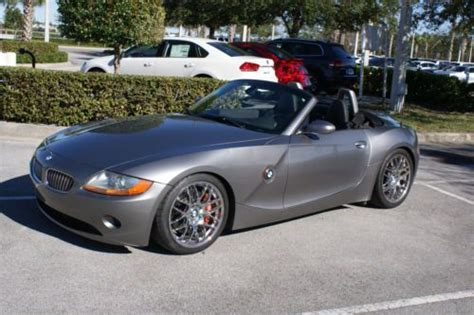 Buy Used 2003 Bmw Z4 Clean Big Brakes Coil-overs Dinan M