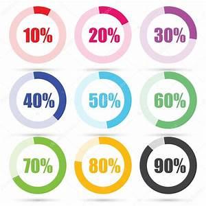 Porcentagem Diagrama Elementos De Design De Apresenta U00e7 U00e3o