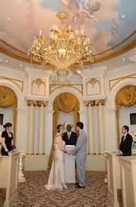 Paris Hotel Las Vegas Wedding Chapel