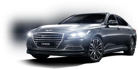 Allnew Hyundai Genesis Change Image Of Korean Car, In