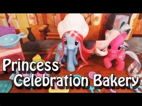 pony princess celebration bakery  cake