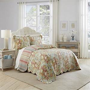 Spring, Bling, Bedspread, By, Waverly, Bedding, Collection