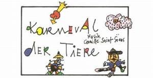 Karneval Schminken Tiere : geschenk tipp 3 karneval der tiere duisburger philharmoniker spielzeit 2018 2019 ~ Frokenaadalensverden.com Haus und Dekorationen