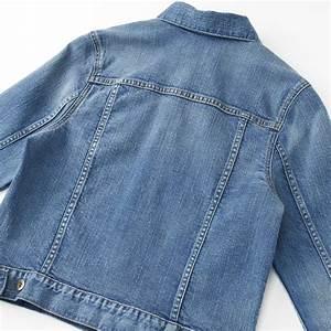 Stylish and warm denim jackets for ladies - AcetShirt