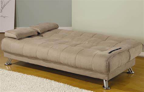Sofa Sleeper Futon by Microfiber Futon Sofa Sleeper Sleepworks