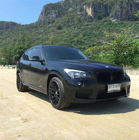 Bmw X1 Modification by X1 Modification Thread Page 31