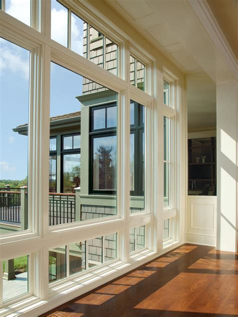 floor to ceiling glass windows choosing the right windows hgtv