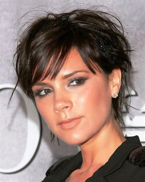 styles of haircuts choppy hairstyles fitfru style