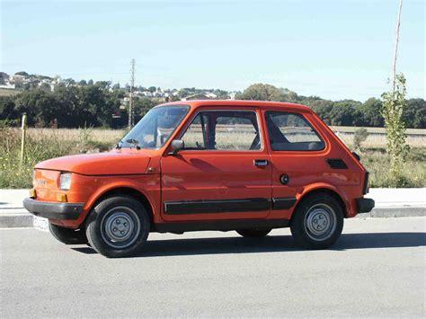 Polski Fiat by Polski Fiat 126