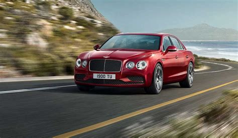 2019 Bentley Flying Spur Interior by 2019 Bentley Flying Spur Review Competition Design