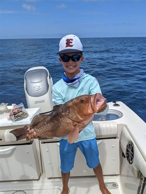 fishing island palm offshore mike charters florida capt slattery report boca outfitters grande nearshore comments