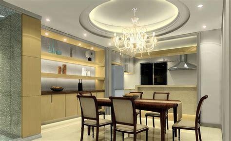 Modern Ceiling Design For Dining Room 2017 Www