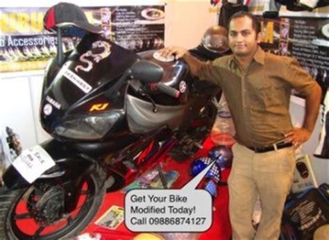 Bike Modification Rajasthan by Car Modification New Delhi Oto News