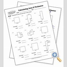 Worksheet Works Calculating Area And Perimeter Answer Key Livinghealthybulletin