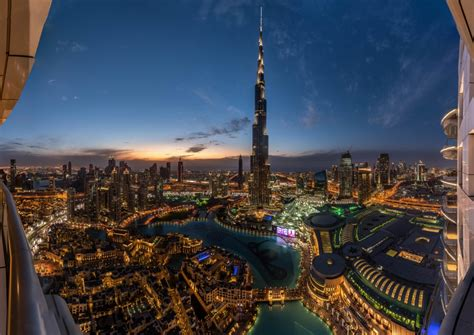 Burj Khalifa Dubai Wallpapers, Pictures, Images