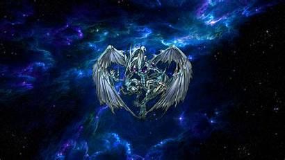4k Anime Wallpapers Dragon Stardust Tablet Yugioh