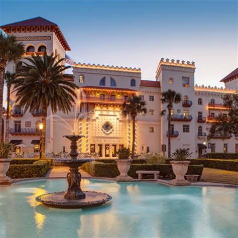 Cna In St Augustine Fl by Aaa Travel Guides