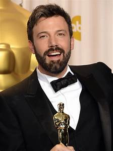The 10 Most Famous Male Actors With Awards