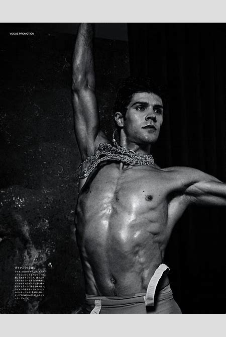 1000+ images about Roberto Bolle on Pinterest | Roberto bolle, American ballet theatre and Romeo ...