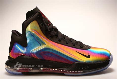 Nike Vis Zoom Hyperflight