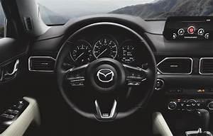 Mazda 3 Wrench Light 2017