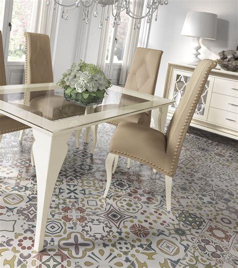 pin de arista mobiliario en comedores elegantes