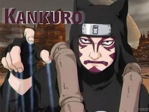 Naruto Biography: Kankurou