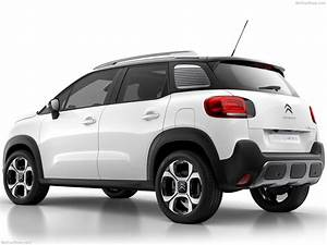 Citroen C3 Aircross  2018  - Picture 48 Of 99