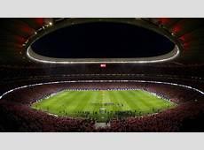 El Rayo Majadahonda jugará en el Wanda Metropolitano AScom