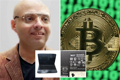 The discarded hard drive has 7,500 bitcoins on it, which today would be worth more than $280 million. Bitcoin founder mystery deepens as 'British NHS worker ...