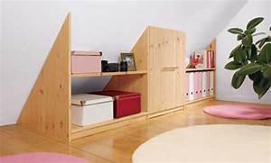 Möbel Dachschräge Ikea : drempelschrank ~ Orissabook.com Haus und Dekorationen