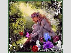 elfen wald Bild #100475588 Blingeecom
