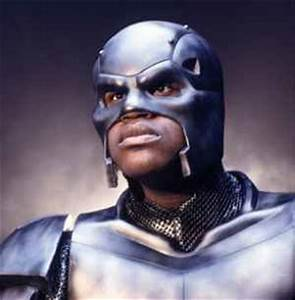 Steel (Shaquille O'Neal)