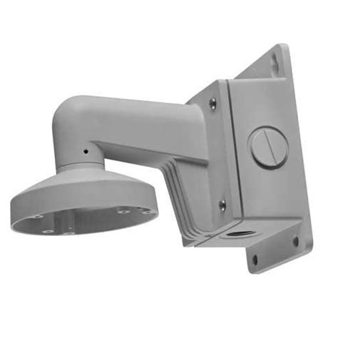 nexhi wall mounting bracket for dome camera with junction