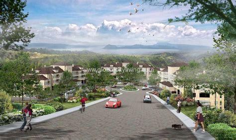 tagaytay twin lakes
