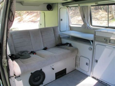 purchase  vw microbus westfalia camper south african