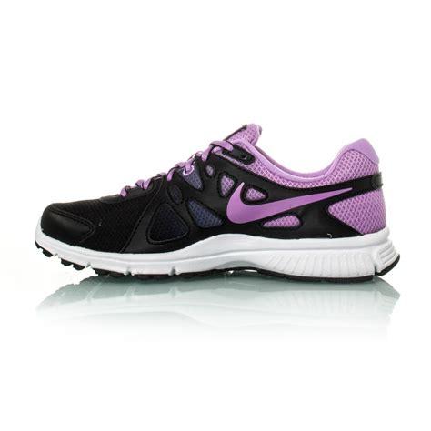 nike revolution 2 msl premium womens running shoes
