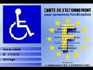 Carte Stationnement Paris : carte stationnement handicap mdph adapei ~ Maxctalentgroup.com Avis de Voitures