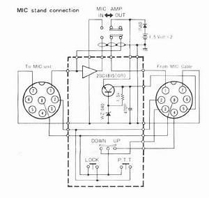 Kenwood Mc 42s Mic Wiring Diagram : kenwood mc 60a preamp led g7syw 39 s amateur radio bits ~ A.2002-acura-tl-radio.info Haus und Dekorationen