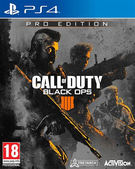 call  duty black ops  pro edition psnew buy