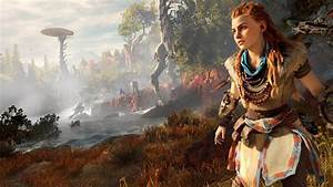 Horizon Zero Dawn Aloy 1080P Wallpapers
