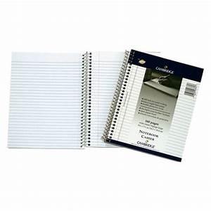 Cahier De Note : cahier de notes cambridge ~ Teatrodelosmanantiales.com Idées de Décoration