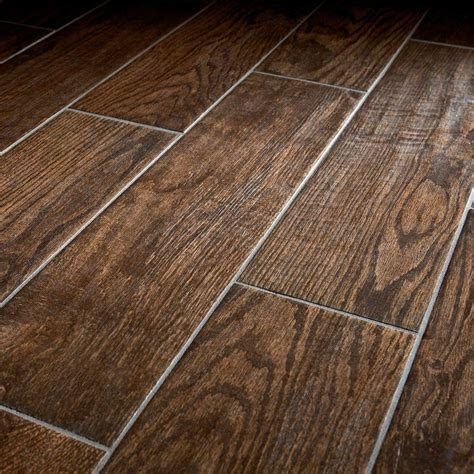 home depot marazzi wood look tile every floor installation plus