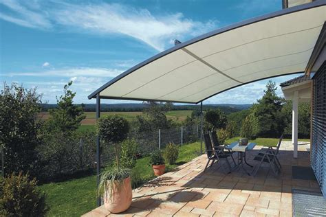 Sonnensegel Für Terrasse by Der Beste Sonnenschutz F 252 R Die Terrasse 187 Livvi De