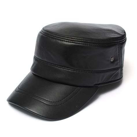 hats for sale leather driving sports flat cap cadet hat