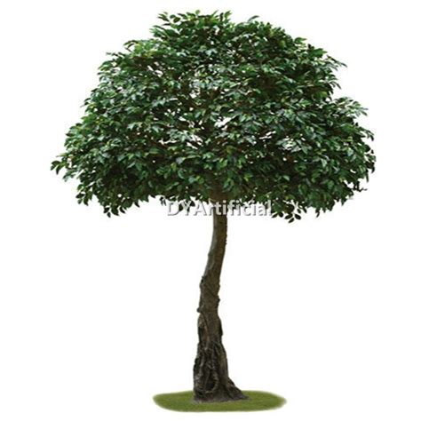 customized artificial outdoor ficus tree with swing dongyi